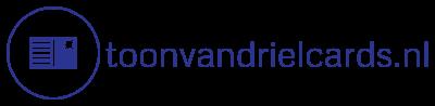 Toonvandrielcards.nl